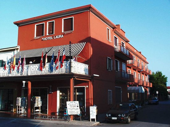 Photo of Hotel Albergo Laura Cavallino