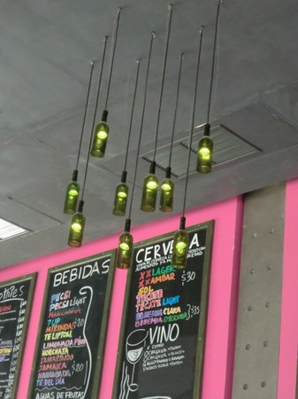 Chstr:                   Love the lights!