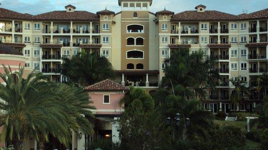 Sandals Grande Antigua Resort & Spa:                   Mediterranean Village