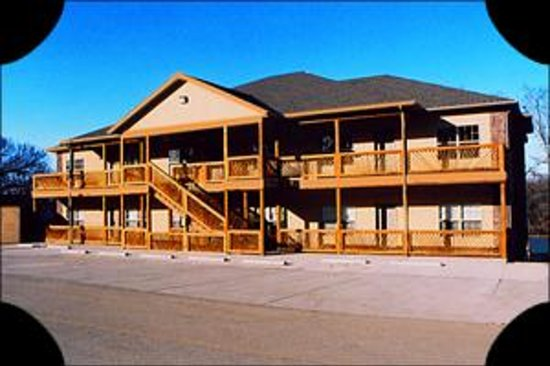 Vickery Resort On Table Rock Lake-billede