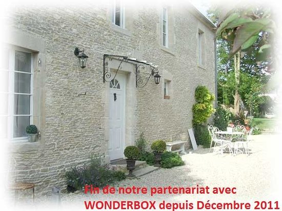 Le jardin d 39 eden ver sur mer france b b reviews for Le jardin d eden