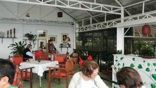 Mother's Garden Restaurant