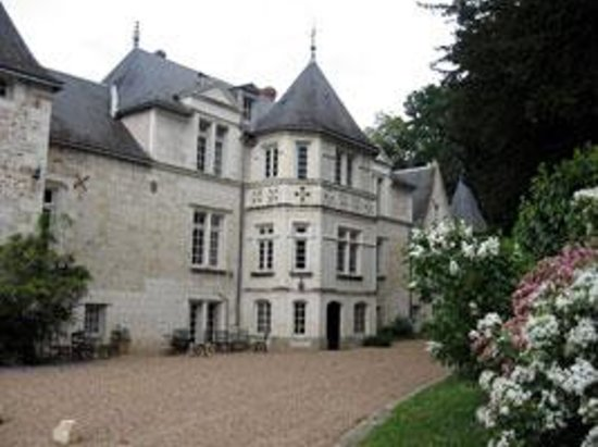 Le Chateau des Templiers