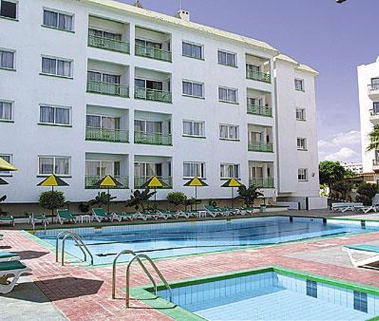 Photo of Kokkinos Hotel Apartments Paralimni