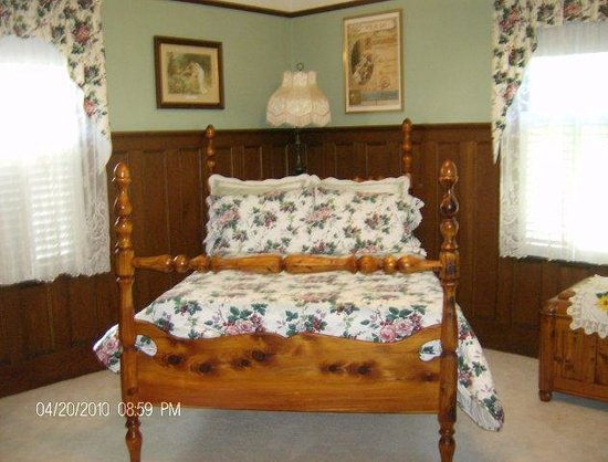 Foto de Mountain Laurel Inn