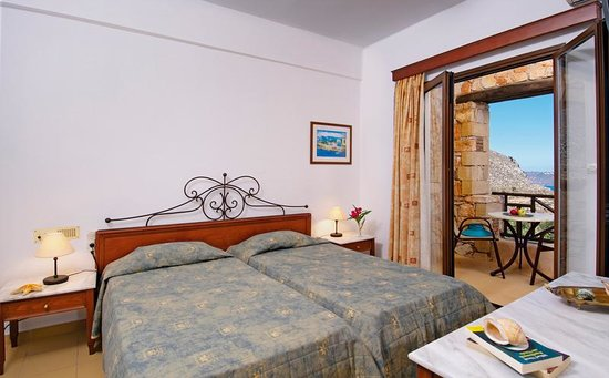 Hotel Areti Megala Horafia