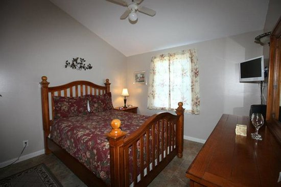 Highland Breeze Bed & Breakfast Photo