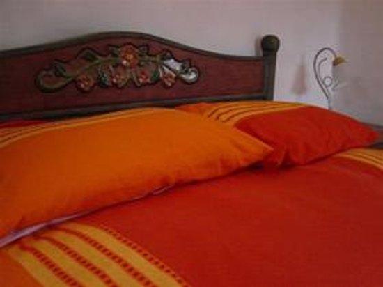 La Casa Sol Otavalo Resmi