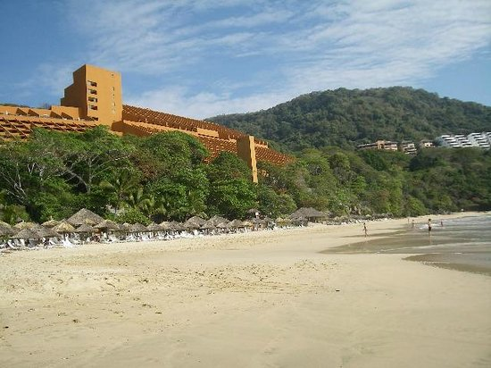 Las Brisas Hotel Collection Ixtapa:                   merveille d'architecture