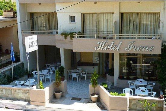 Hotel Irene Görüntüsü