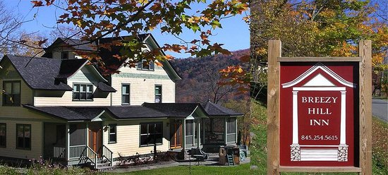 Breezy Hill Inn: Fall  photo