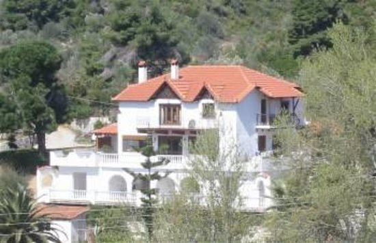 Photo of Villa Litsa Skiathos
