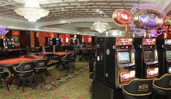 Dream Casinos Dominicus: Dream Casino Dominicus Bayahibe