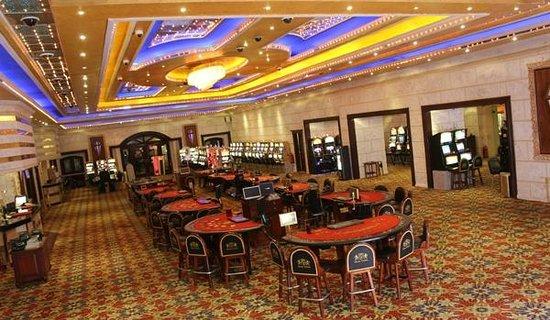 Hamaca casino by kewadin casino saint ignace