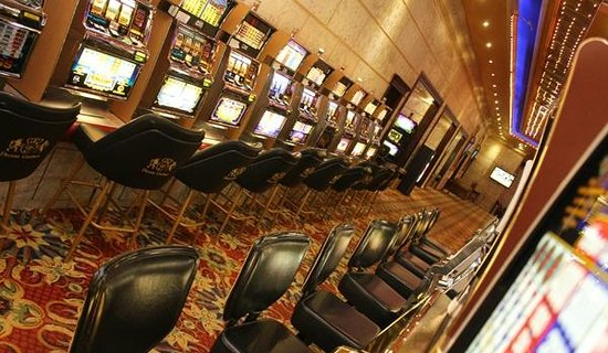 Dream Casino Be Live Hamaca