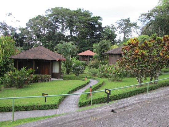 Hotel Lomas Del Volcan:                   Great accomodations