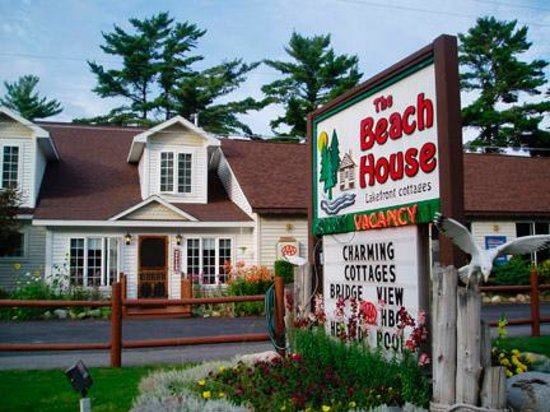 the beach house mackinaw city, mi  updated  ranch reviews, Beach House/