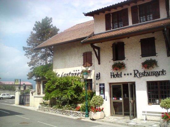 Photo of Le Fartoret Bellegarde sur Valerine