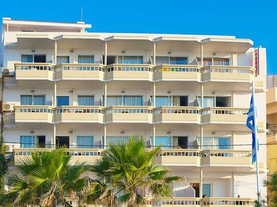 Hotel Theo