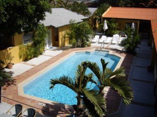 Iguana Inn Resort-billede