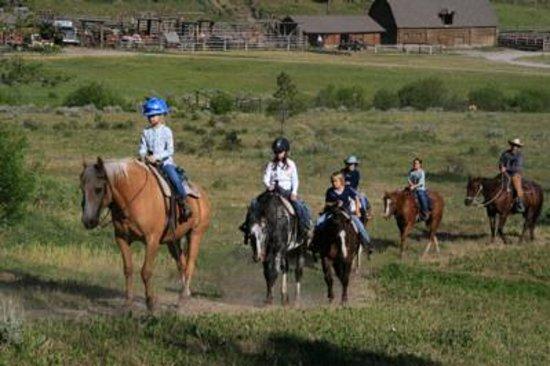Foto de Elkhorn Ranch