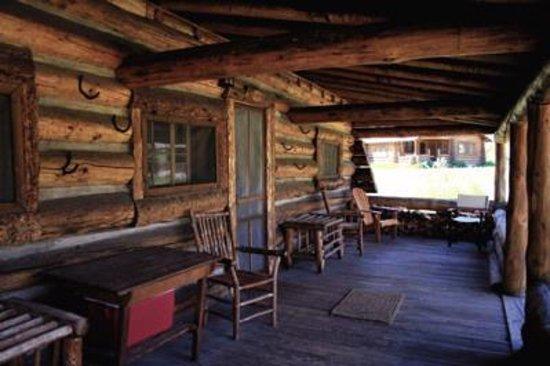 Elkhorn Ranch صورة فوتوغرافية