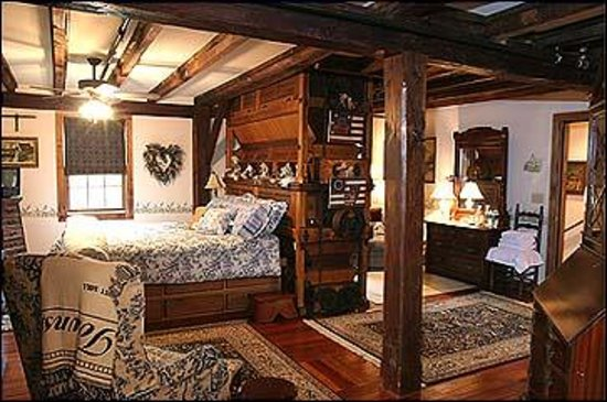 Glenwood Mill Bed & Breakfast Φωτογραφία