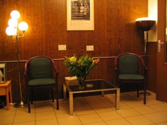 Photo of Hotel New Galaxy Saint-Josse-ten-Noode