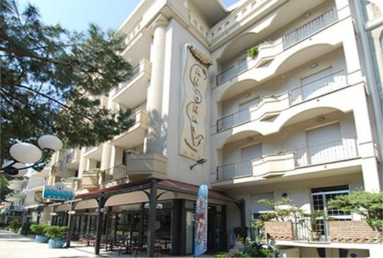 Photo of Ancora Hotel & Residence Cattolica