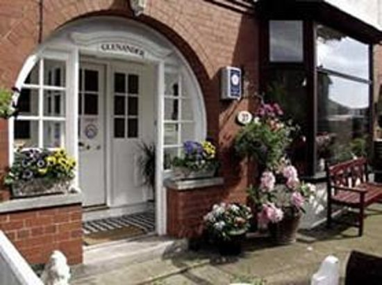 Glenander Bed & Breakfast