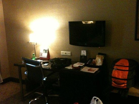 Hotel Ciputra Semarang:                   Room