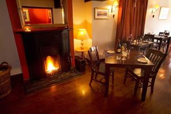 The Langstrath Country Inn Photo