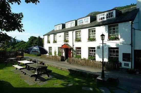 Photo of The Langstrath Country Inn Keswick