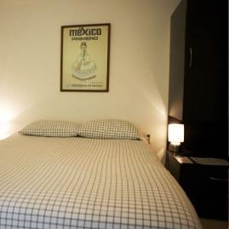 Casa Comtesse: Habitación El Piruli
