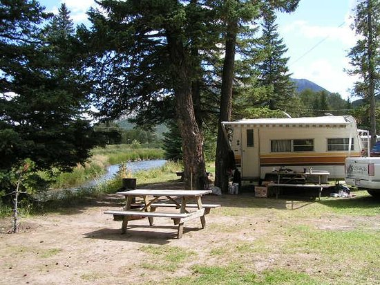 Lost Lemon  R.V. Park and Campground