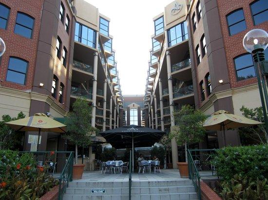 아모라 호텔 리버워크 멜버른 사진