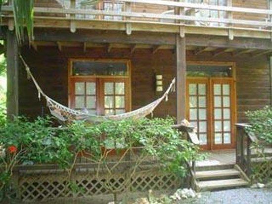 Sundancer Cabanas Bild