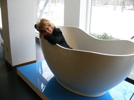 Kohler Design Center照片