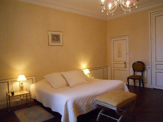 Hotel de Sainte Croix