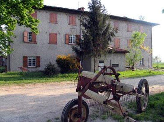 Cascina buona speranza hotel zanica provincia di bergamo for Cascina merlata prezzi