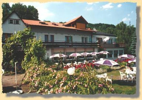 Photo of Hotel Neckarblick Eberbach