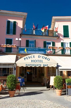 Photo of Hotel Pesce d'Oro Verbania