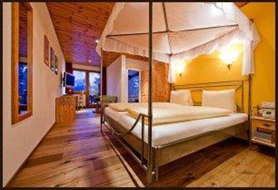 Hotel Astoria: Typ AII
