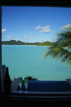 Cocobay Resort :                   Coco Bay, Antigua