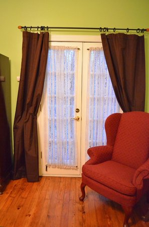 White Oak Manor Bed and Breakfast 사진
