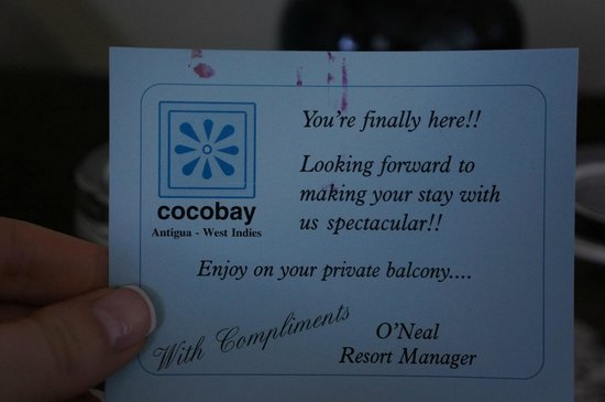 Cocobay Resort照片