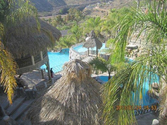 Tecozautla, Mexico:                   This is it!
