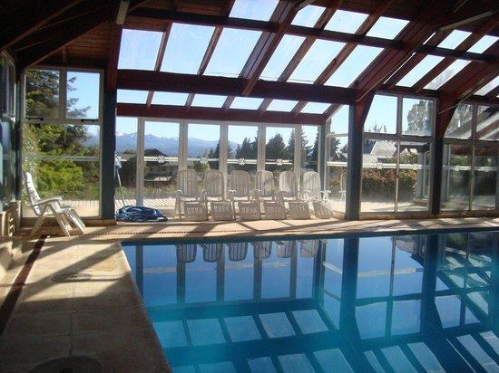 Rupu Pehuen Resort:                   Pool