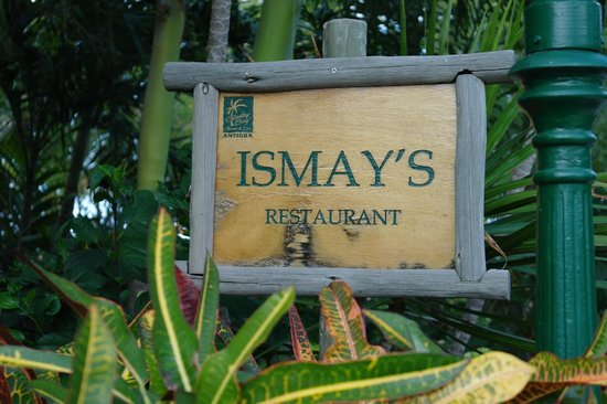Galley Bay Resort:                                     Ismay's