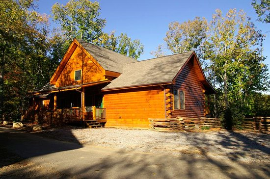 Mountain bear cabins updated 2016 campground reviews for Tripadvisor asheville nc cabin rentals